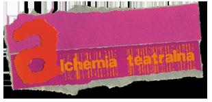 Alchemia Teatralna – Projekt Teatralny Logo